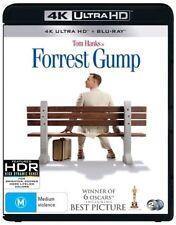 Forrest Gump 4K Ultra HD : NEW UHD Blu-Ray