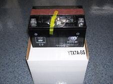 XGJ125-26 SJ125-26 SJ125-24 Genuine Sealed Battery with Acid Pack by Mototek