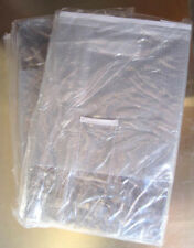 Case of 12pcs, Clear Plastic Rack Covers,  for Full Size, 20 Tier Sheet Pan Rack