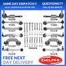 Premium Genuine Delphi Audi A48E2 B6 8E5 B7 8H7 8HEComplete Suspension Arm Kit