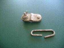 Vintage 1940's Walberg & Auge Hi-Hat Stand Parts Only Clutch & C Foot Hook Lqqk!