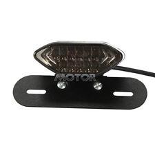 Smoke LED Integrated Motorcycle Tail Light for Honda Ruckus Aero Victory Hammer