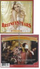 CD--BRITNEY SPEARS--    CIRCUS