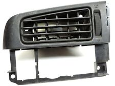 1993-1999 Volkswagen MK3 Jetta Golf GTI Cabrio Black Dash Driver Left Side Vent