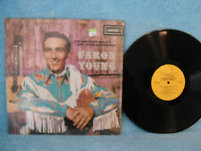 Faron Young, Sweethearts Or Strangers, Stetson Records HAT 3026, UK