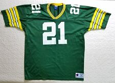 Champion Athletic Apparel NFL Green bay Packers #21 Newsome Jersey size 52 2XL