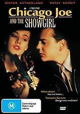 Chicago Joe and The Showgirl *kiefer Sutherland Patsy Kensit - Region 4 DVD