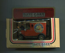 Lledo Days Gone   1986  Delivery Truck Ovaltine     die cast MIB