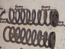 Kia Rear Car Coil Springs