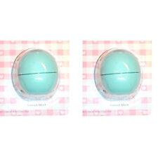 EOS Smooth Sphere Lip Balm -Sweet Mint Duo (0.25 oz. x 2)
