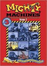 Mighty Super Machines Vol 2: Construction Site / Demolition