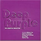 Deep Purple - Essential Collection (1999)