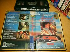 VHS *SWEET DREAMS(1985)* Mega Rare Thorn EMI Australia Issue - Patsy Cline Epic!