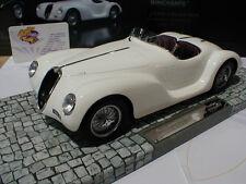Minichamps 107120232 # Alfa Romeo 6C 2500 SS Corsa Spider Bj. 1939 weiß 1:18