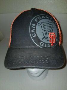 Nice Women SAN FRANCISCO GIANTS Sports BaseBall Cap Snapback  Hat New Era cotton