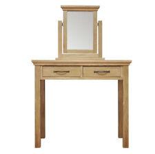 "Oak Rectangle Medium (12"" - 24"") Width Decorative Mirrors"