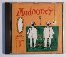 CD MUDHONEY - PIECE OF CAKE - - GRUNGE - PUNK
