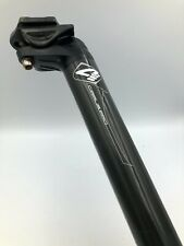 25mm offset 2-Bolt NEW 4ZA Forza Stratos 7075 Alloy Seatpost 31.6mm X 400mm