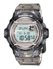 Runde Casio Damen-Armbanduhren für Erwachsene