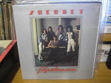 "SHERBET SLIPSTREAM VINYL RECORD LP 12"" GATEFOLD w/INNER"
