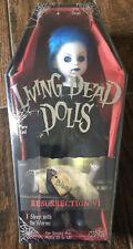 Mezco Living Dead Dolls Resurrection VI 6 Blue