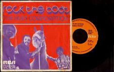"""THE HUES CORPORATION - Rock The Boat / All Goin' Down - SPAIN SG 7"""" RCA 1974"""