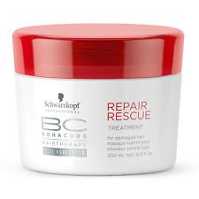 Schwarzkopf Bonacure Repair Rescue Tratamiento Nutritivo Pelo Dañado Mascarilla