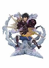 Bandai One Piece Luffy Gear 4 Figuarts Zero Bazooka