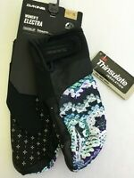 Dakine Electra Womens SnowBoard Mittens NWT Black Touch Screen Silicon Grip XS