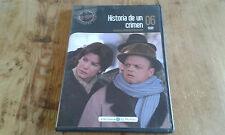 Como nuevo - DVD de la película  HISTORIA DE UN CRIMEN - Item For Collectors