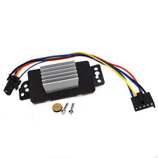 NEW For Buick Chevrolet Impala Cadillac HVAC Blower Motor Resistor Kit 15850268