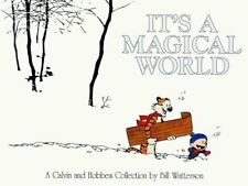 Its A Magical World: A Calvin and Hobbes Collecti