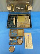 Stryker 29 15023 Universal 15mm Titanium Neuro Surgical System W Case Ampextras A