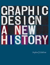 Graphic Design: A New History, Eskilson, Stephen J., Acceptable Book