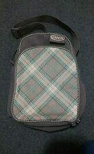 Graco bermuda collection Baby Diaper wipe Bag