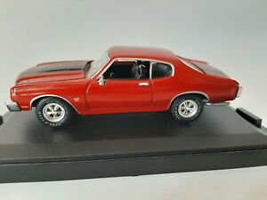 1/43 O scale ERTL 32245 1970 Chevrolet Chevelle SS 454 LS6