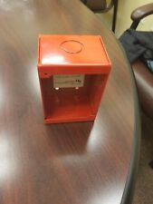 Edwards P 039250 Surface Mounting Fire Pull Station Wall Box Niob