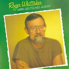 Roger Whittaker - Mein Deutsches Album - Tembo - Aves Records - Album CD 1979