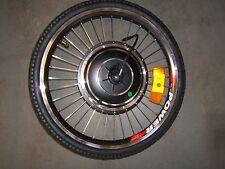 Electric tricycle part motor, front wheel motor, cozy trike, ewheels, cozytrike
