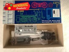 ROUNDHOUSE HO 1324, D&RGW 26' ORE CAR #932, NOS