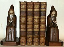 The History & Adventures- Don Quixote - Miguel De Cervantes, 4 Vol 1796 Smollett