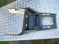 BMW E 30 325 ix vfl Mittelkonsole für Schaltgetriebe