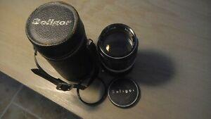 Soligor tele-auto lens