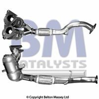 Fit with ALFA ROMEO 147 Catalytic Converter Exhaust 91357H 1.6 2/2002-11/2003
