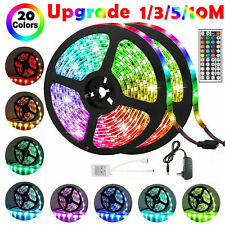 1m-20m LED Stripe SMD RGB Leiste...