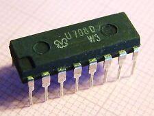 U708D Triac-, Thyristor- und Transistor-Ansteuerschaltkreis, FWE