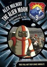 The Alien Moon (Mythical 9th Division), Milway, Alex, New Book
