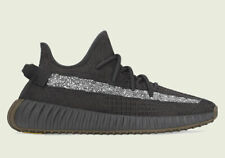 Adidas Yeezy Boost 350 V2 Cinder RF Reflective FY4176 In Hand NOW Size 4