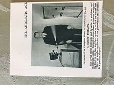 m17a7 book picture ephemera 1930s a robot fireman westinghouse electric