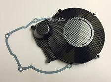 Fibra de carbono estilo Manivela cubierta del motor Rieju Rr rr50 Rs1 Evo Rs2 Matriz 50 Am6
